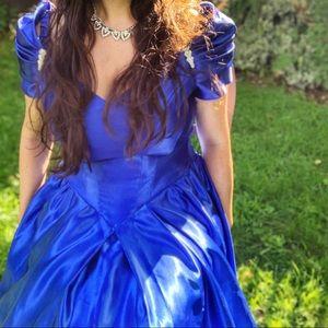 🌸VINTAGE🌸80s Prom Dress/Costume